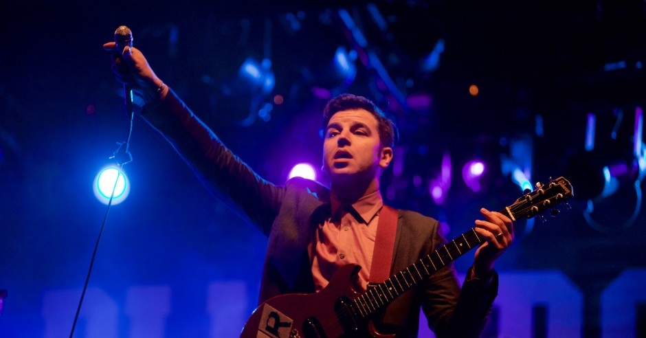 Bekijk de Bluesrock Festival Tegelen 2015 foto's