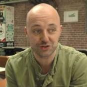 Video: Niels Geusebroek is niet meer bang om op zijn bek te gaan