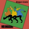 Cover Parquet Courts - Wide Awaaaaake!