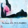 Cover Peter Doherty & The Puta Madres - Peter Doherty & The Puta Madres