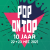 Pop on Top 2021 logo