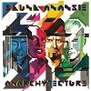 Skunk Anansie Anarchytecture cover