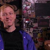 The Drums: 'Niets voelt beter dan iemand raken met je kunst' video