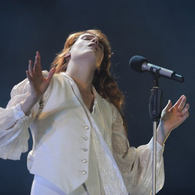 review: Florence + The Machine - 10/12 - Ziggo Dome Florence + The Machine