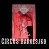 Cover Quramitry - Circus Baroesjko