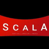 logo Scala Theater Utrecht