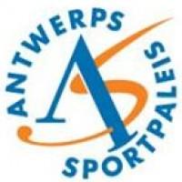 Logo Sportpaleis in Antwerpen