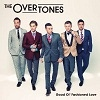 Cover The Overtones - Good Ol' Fashioned Love