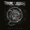 Throne Of Heresy Antioch cover