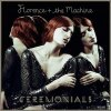 Florence + The Machine Ceremonials cover