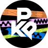 Pukkelpop 2020 logo