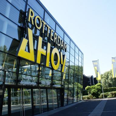 foto Ahoy Rotterdam