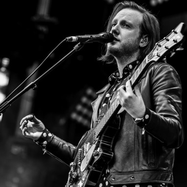 review: Best Kept Secret 2016 - Zondag Two Door Cinema Club