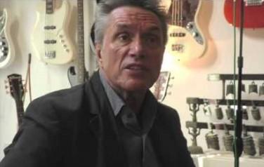 Video: Henny Vrienten sluit nieuw album van Doe Maar uit
