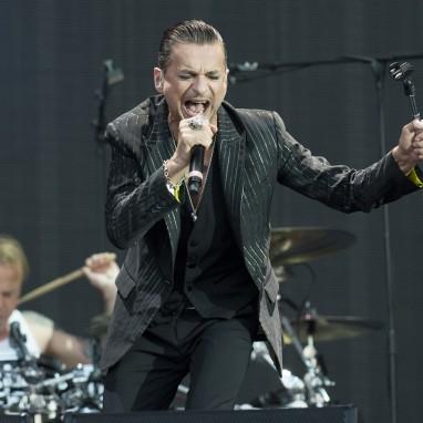 Dit weekend in de voorverkoop: o.a. Depeche Mode, Future en 5FDP