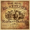 Cover The Real McKenzies - Rats In The Burlap