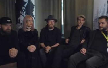 Video: Walking On Cars wil in 2017 nog nieuw album uitbrengen
