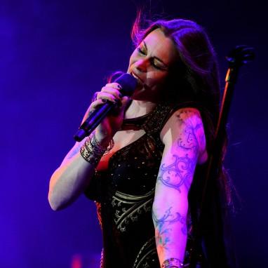 review: Nightwish - 26/11 - Ziggo Dome Nightwish