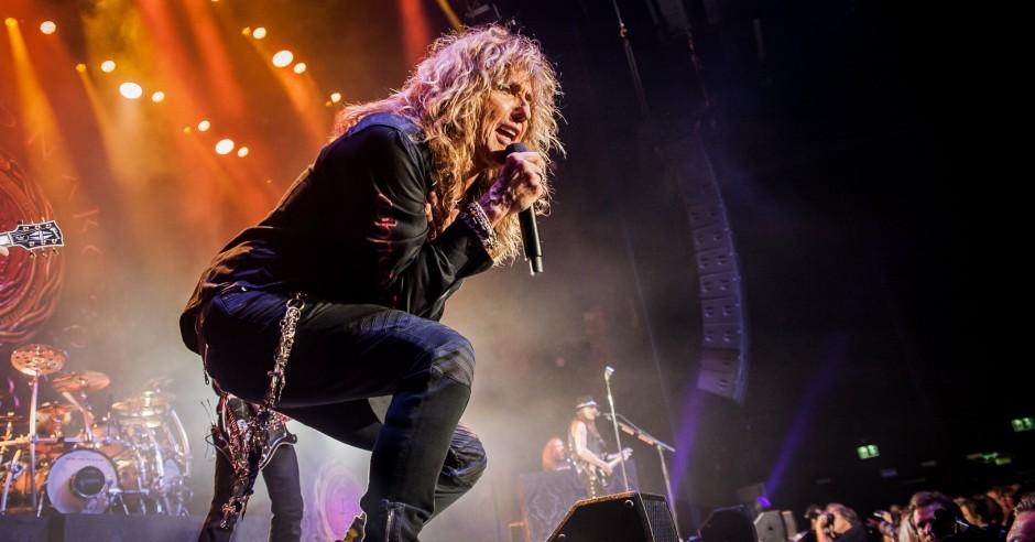 Bekijk de Whitesnake - 12/06 - 013 foto's