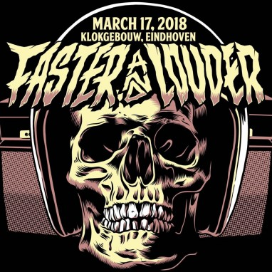 Faster & Louder