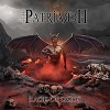 Patriarch Rage Of Gods cover