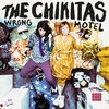 The Chikitas Wrong Motel cover