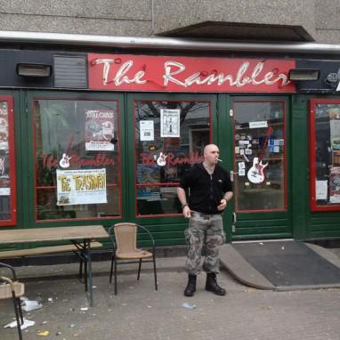 The Rambler Eindhoven