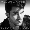 Adam Lambert The Original High cover