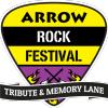 Arrow Rock Festival - TRIBUTE 2020 logo