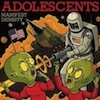 The Adolescents Manifest Density cover