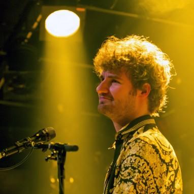 review: Thijs Boontjes Dans- en Showorkest - 15/02 - Melkweg Thijs Boontjes Dans- en Showorkest