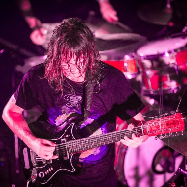 review: King Gizzard and the Lizard Wizard King Gizzard & The Lizard Wizard