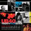 Festivalinfo recensie: UB40 TwentyFourSeven