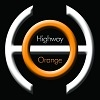Cover Highway Orange - Highway Orange EP