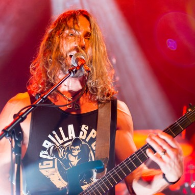 Pain Of Salvation in september naar Muziekgieterij en Melkweg (OZ)