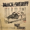 Black Sheriff Night Terrors cover
