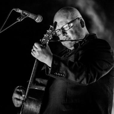 review: The Pixies - HMH
