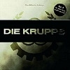 Die Krupps Too Much History Vol.2 The Metal Years cover