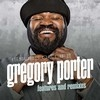Gregory Porter Issues Of life - Features And Remixes cover