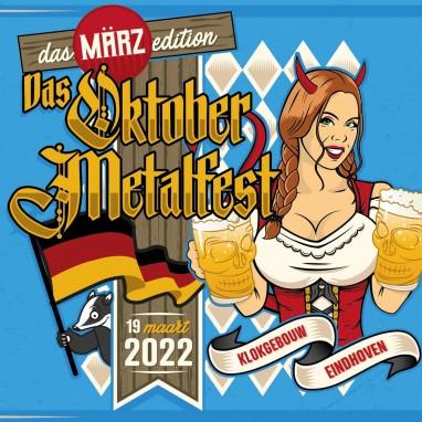 Oktober Metalfest