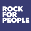 Rock for People Europe 2019 logo