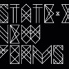 logo State-X New Forms