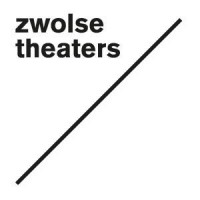 Logo Theater de Spiegel in Zwolle