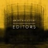 Editors An End has a Start cover