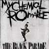 My Chemical Romance The Black Parade cover