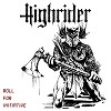 Cover Highrider - Roll For Initiative