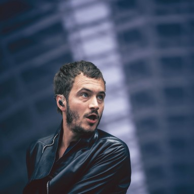 review: Lollapalooza Paris 2017 Editors