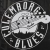Culemborg Blues 2018 logo