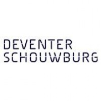 logo Deventer Schouwburg Deventer