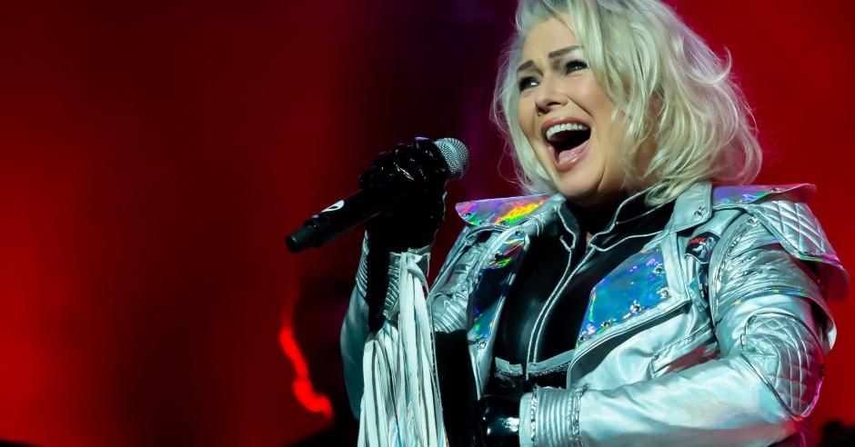 Bekijk de Kim Wilde - 17/11 - TivoliVredenburg foto's